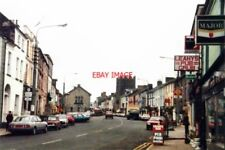 PHOTO  TIPPERARY IRELAND MAIN STREET CASHEL IN 1985