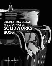Engineering Design and Graphics with SolidWorks 2016 eBook Digital Download