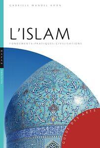 L'Islam - Gabriele Mandel Khân - Hazan