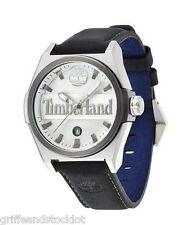 Orologio Uomo Timberland 13329JSTU €150 Watch Montre Uhren Reloj наручные часы