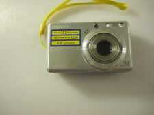 sony cybershot camera    s750     b1.05