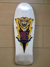 Titus Ralf Middendorf Reissue Skateboard Deck Only 100 Made! Powell Peralta
