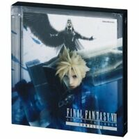 Used PS3 Final Fantasy VII: Advent Children - Complete