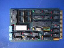 Tempress 522143 Processor Card / Board DTC, PCB, Used