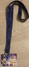Disneyland Paris LANIERE / LANYARD 20 Ans / Years