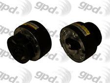 A/C Compressor-Turbo Global 7511370