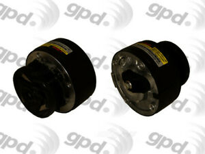 A/C Compressor-New Global 7511370