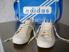 Original Vintage 80er Adidas Tennis  UK 10