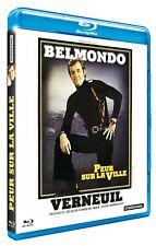 Peur sur la Ville Blu-ray StudioCanal Henri Verneuil