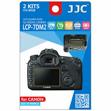 Anti-Scratch Screen Protector for Canon Camera