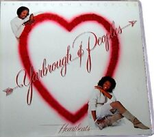 Yarbrough & Peoples - Heartbeats - New Factory Sealed Cd