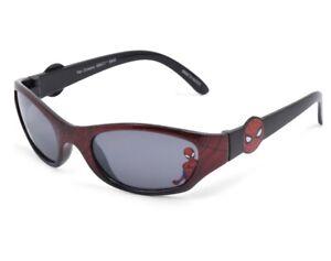 Marvel Spider Man Kids Sunglasses Super Hero Children Shades 100% UV Protection