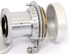 LEICA LTM Rear Lens Cap for SUMMILUX Summicron + LEICA L39 Body Cap Leica 3C 3F