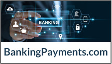 Bankingpaymentscom Online Payments Domain Name For Sale