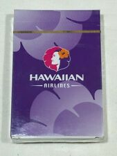Hawaiian Airlines Bridge Size Playing Cards