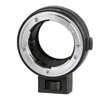Lens Adapter for Nikon G Lenses to Sony E-Mount Camera