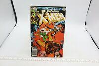Uncanny X-Men #158 (1982) Bronze Age Cockrum Cover