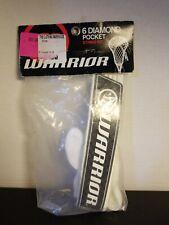 Warrior Hard Mesh Lacrosse Stringing Kit
