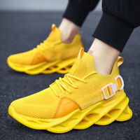 Men's Running Sneakers Springblade Casual Shoes Sports Jogging Outdoor Athletic