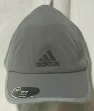 Adidas Men's Superlite Cap Gray - One Size