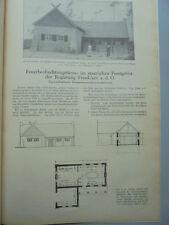1927 17 Massin Zicher Döllersradung Glumbecksee