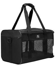 airline approved small pet carrier