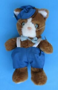 Applause 4659 Tony 10 inch Plush Toy