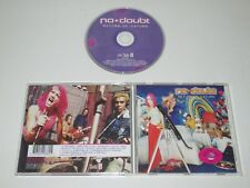 No Doubt / Return Of Saturn (Interscope 490 638-2) CD Álbum
