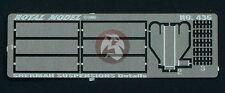 Royal Model 1/35 Sherman Tank Suspension Detail Set (Photo-etch Detail Set) 436