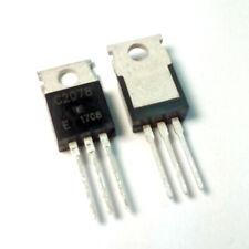 TRANSISTOR  2SC2078-2SC 2078 C2078 TO-220 circuito integrato