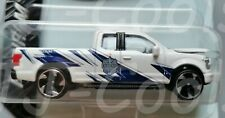 Majorette Ford Raptor Buriram United with collectible card  [1:72]