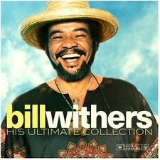 Bill Withers - His Ultimate Collection [New Vinyl LP] Holland - Import