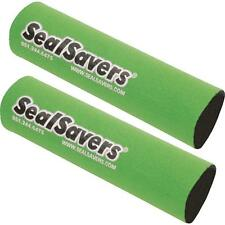 Seal Savers Fork Seal Protection SS134GRN