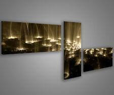Quadri moderni 180 x 70 stampe su tela intelaiate quadri astratti MIX-S_30