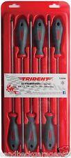 Trident 6 Piece Extra Long Torx Screwdriver Set T263900 Free P&P
