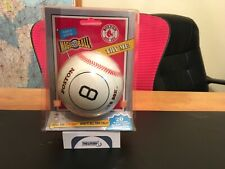 Magic 8 Ball With The Boston Red Sox Made By Sababa Toys 2005