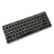 New listing Hp Elitebook 840 G2 Backlit Keyboard Laptop