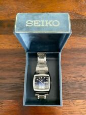 Seiko 5 Automatic 21 Jewels ( model 6119-5520 ) vintage watch