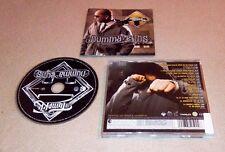 CD  DJ Tomekk - Numma Eyns  15.Tracks  2005  151