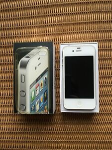 iphone 4, 8 GB, Top Zustand!