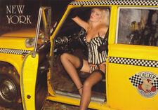 New York USA Taxi Ride, Sir?