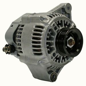 Remanufactured Alternator  ACDelco Professional  334-1881