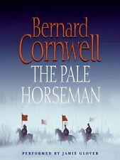 Bernard CORNWELL / [Saxons:02] The PALE HORSEMAN       [ ABR Audiobook ]