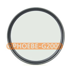 Green.L 77mm 77 UV Ultra-Violet Filter Lens Protector