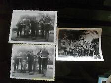 Photographie Scenes retour de peche & chasse Chevreuil