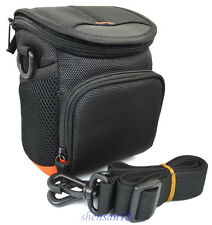 Camera case bag for sony A5000 A6000 NEX-5T 5R RX1R (16-50MM)