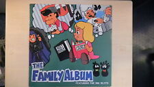 The Filling Station Records THE FAMILY ALBUM Featuring The Ink Blots LP 60s