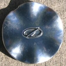 Olds Alero Factory Polished Center Caps 99-00