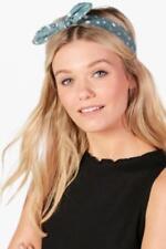 Damen-haarbänder mit Schleifen
