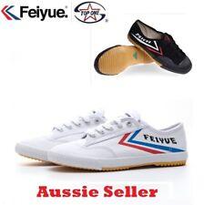 Feiyue Kung Fu Martial Arts Wushu Tai Chi Training Running Shoes AU Stock Seller